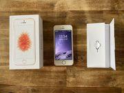 Apple iPhone SE 128GB Rosegold