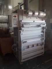gebrauchte HSM Vertikalpresse 225 2