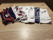 Kinder Unterhemd 8 Stück