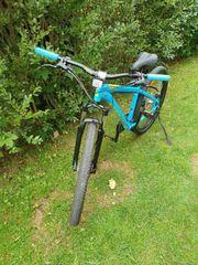 Spezialized Fahrrad MTB