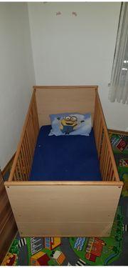 Kinder Bett