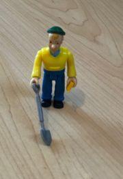 SIMBA Feuerwehrmann Sam - Einzelfigur Figur
