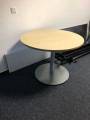 2 x Bürotisch Besprechungstisch Konferenztisch