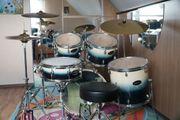 Schlagzeug Millenium MX 720