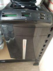 PC Packard Bell Win10 500GB