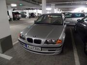 Wegen Todesfall - BMW 316 - 1