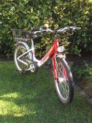 20 Zoll Puky Mädchen- Fahrrad