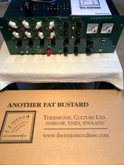 Thermionic Culture Fat Bustard 2