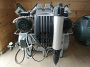 Tandem Kompressor 4251-51