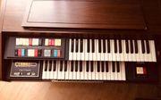 Orgel von Hammond zu verkaufen