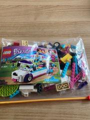 Lego Friends 41301 Welpenparade