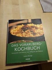 Das Voarlberger Kochbuch