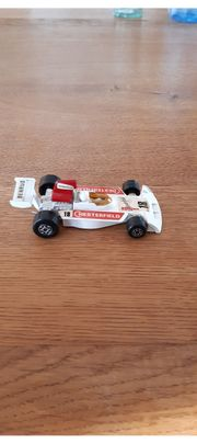 Matchbox Speed Kings Surtees Formula