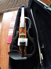 E - Violine