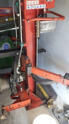 Oehler Spaltmaschine: Kleinanzeigen aus Kraichtal - Rubrik Geräte, Maschinen