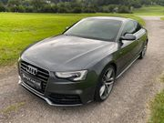 Audi A5 Coupe 3 0