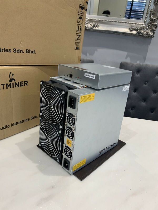 Antminer S17 Pro Bitcoin Miner