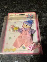 Baby born Mini world Kleidung