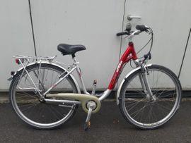 fahrrad 28 zoll Sport & Fitness Sportartikel gebraucht