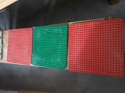 Lego duplo 3 Bauplatten 38