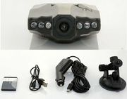 Dashcam Auto DVR Kamera H125