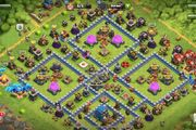 Clash Of Clans Th12 Max