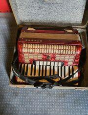 Akkordeon 3 Stück
