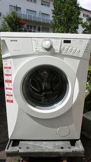 Gorenje Waschmaschine