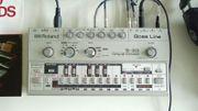 Roland Bass Line TB-303 mit
