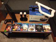 PS VR komplettset