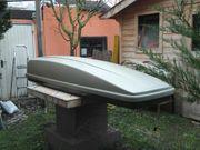 Dachbox Skibox