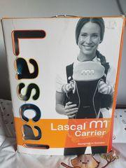 Babytrage Lascal M1 Carrier