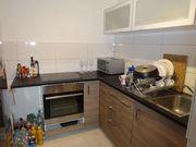 Küche von IKEA inkl Geraete