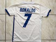 Ronaldo Trikot und Hose Gr