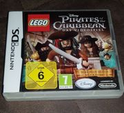 Nintendo DS Spiel Lego Pirates
