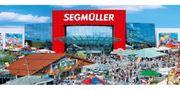 Segmüller 5000EUR Möbel Einrichtungshaus Gutschein