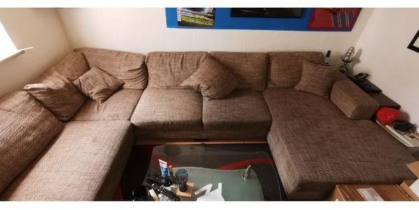 Couch gut erhalten ca 6