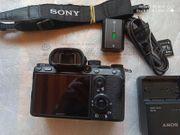 Sony Alpha A7 III Appareil