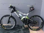 Mountainbike Cannondale Trigger Carbon 1