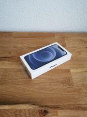 NEU iPhone 12 5G SCHWARZ