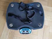 Vibrationsplatte - Skandika Fitness