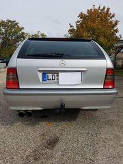 Mercedes-Benz C180 T-Modell 1 8Ltr
