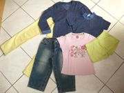 Kleidungspaket Gr 140 6 Teile