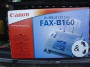 Fax -Gerät