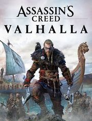Assassins Creed Valhalla PC Code