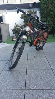 Fahrrad für Ersatzteile