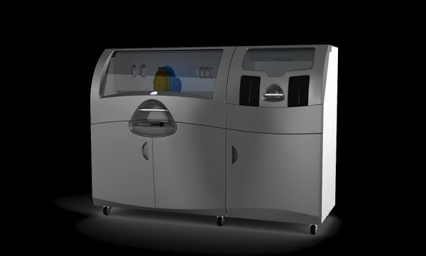 3D-Systeme ProJet 660 Pro