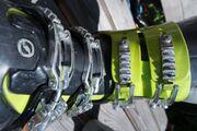 Scarpa Typhon Freeride- Touren-Ski-Schuh Größe
