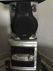 Stereoanlage Philipps