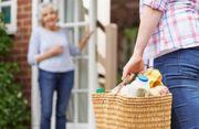 Biete Alltagshile Lebensbegleitung für Senioren